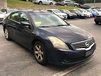 2007 Nissan Altima For Sale With Photos Carfax