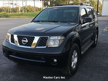 2006 Nissan Pathfinder For Sale >> 2006 Nissan Pathfinder For Sale With Photos Carfax