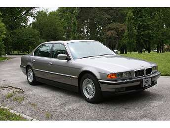 2000 bmw 7 series for sale with photos carfax 2000 bmw 7 series for sale with photos