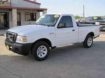Used Ford Ranger for Sale in San Antonio, TX (with Photos