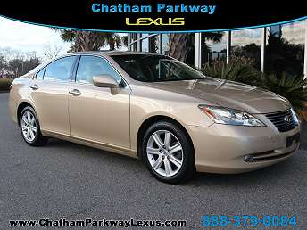 1 Used Vehicles At Chatham Parkway Lexus