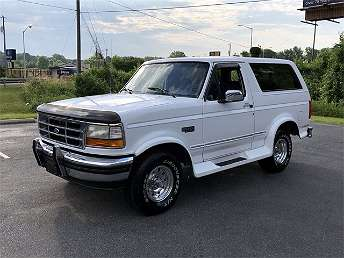 1994 ford bronco for sale with photos carfax 1994 ford bronco for sale with photos