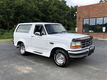 used ford bronco xlt for sale with photos carfax used ford bronco xlt for sale with