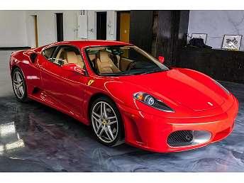 Used Ferrari F430 For Sale Near Me With Photos Carfax