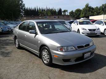 1999 infiniti g20 for sale (with photos) - carfax