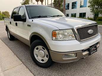 2005 Ford F 150 Lariat For Sale With Photos Carfax