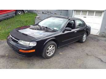 1998 nissan maxima for sale with photos carfax 1998 nissan maxima for sale with