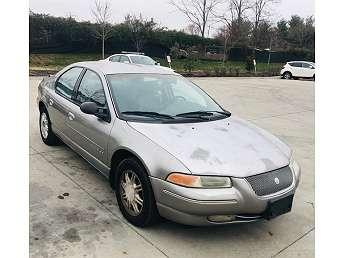 Chrysler Cirrus Sedan 1998