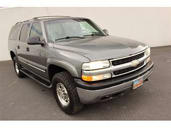 2002 chevrolet suburban 2500 for sale with photos carfax 2002 chevrolet suburban 2500 for sale